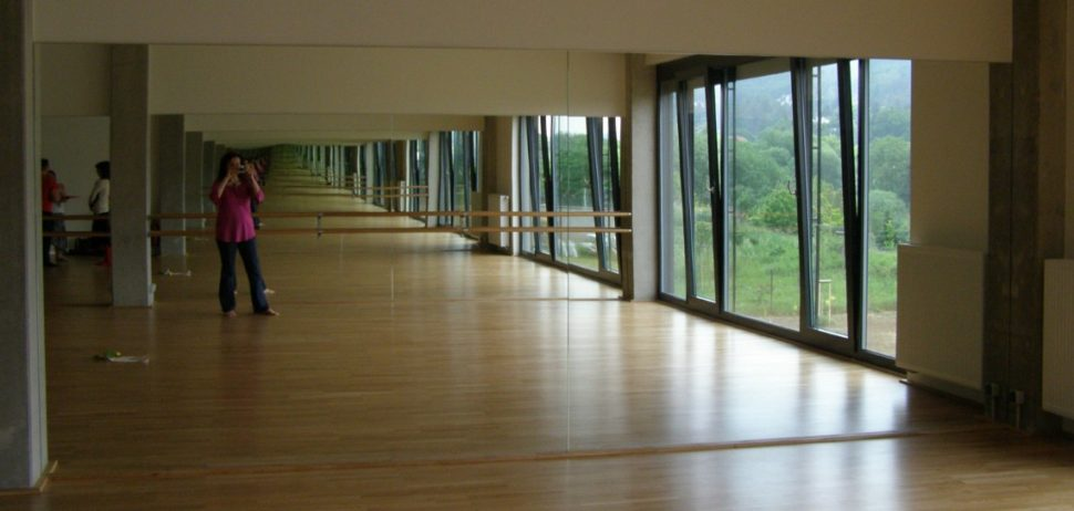 Rychlá proměna stylu interiéru - před