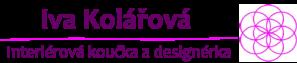 Logo Iva Kolářová
